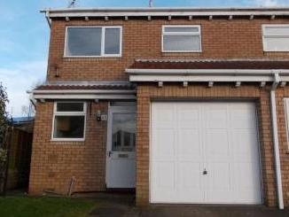 Frobisher Grove, Maltby, Rotherham S66