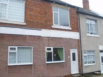 Blyth Road, Maltby, Rotherham, South Yorkshire, UK S66