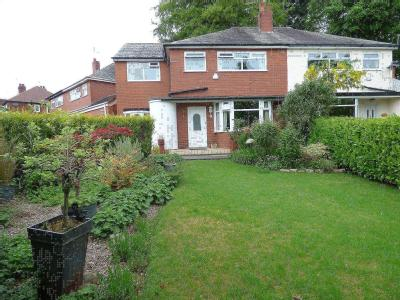 Colson Drive, Middleton, Manchester, M24