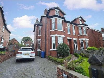Langley Road, Prestwich, Manchester, M25