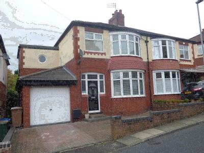 Ivy Drive, Middleton, Manchester, M24