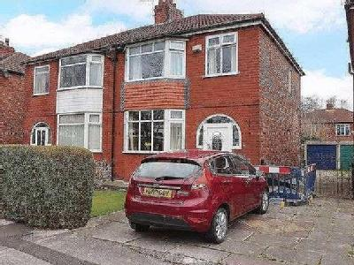 Woodsend Road South, Urmston, Manchester, M41