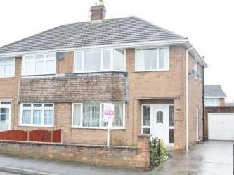 Wynndale Drive, Mansfield Ng18