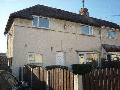 Middleton Road, Mansfield Woodhouse, Mansfield, Ng19
