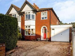 Berry Hill Road, Mansfield Ng18