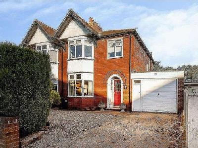 Berry Hill Road, Mansfield, Ng18