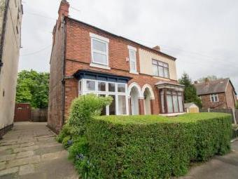 Robinson Road, Mapperley, Nottingham NG3
