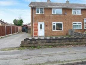 Vicarage Road, Mickleover DE3 - House