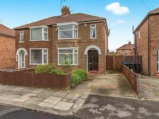 Rydal Avenue, Middlesbrough TS5