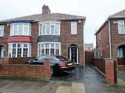 Coniston Grove, Middlesbrough, Ts5