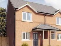 The Tatton, Green Bank, Windermere Road - Plot 142, Middleton, Manchester M24