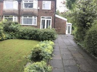 Bowness Rd, Middleton M24 - Garden