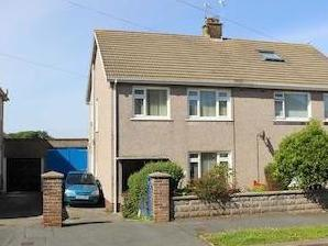 Property For Sale  Mount Pleasant Way Milford Haven