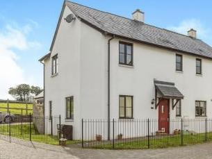 Sawyers Close, Moretonhampstead, Newton Abbot TQ13