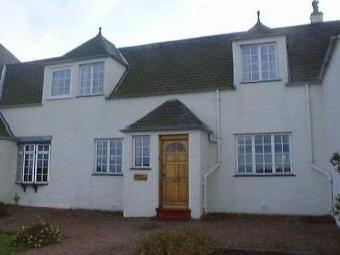 Willow Cottage, Prospect Row, Mount Melville, St Andrews, 8nt Ky16