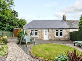 Newyearfield Farm Cottage, Livingston Eh54
