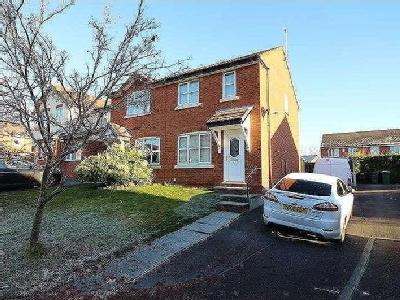 Masefield Close, Wirral, CH62 - House
