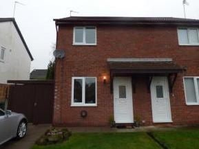 Samaria Avenue, New Ferry, Wirral CH62