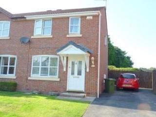 Larkin Close, New Ferry, Wirral CH62