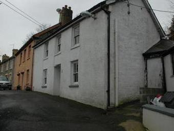 Penlan Terrace, Newcastle Emlyn, Carmarthenshire Sa38