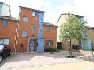 Simplicity Lane, Newhall, Harlow Cm17