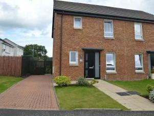 Shankly Drive, Newmains, Wishaw ML2