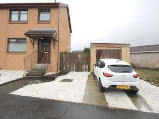 Castle View, Newmains, Wishaw Ml2
