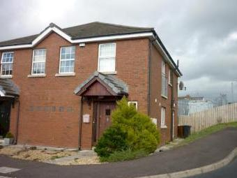 Larksborough Close, Newtownards Bt23