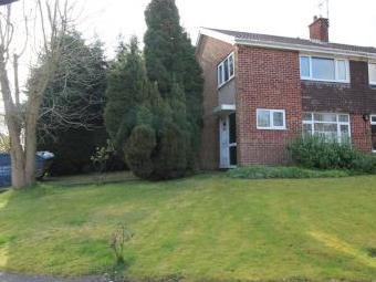 Devonshire Drive, North Anston, Sheffield, South Yorkshire S25