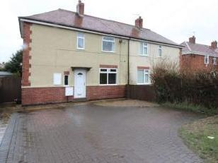 Sheffield Road, South Anston, Sheffield, South Yorkshire S25