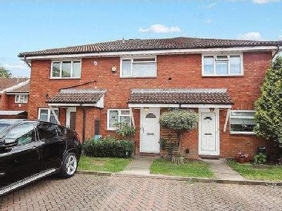 Vicarage Close, Northolt, Ub5