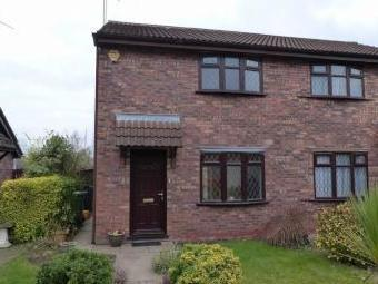 Cloverdale, Northwich, Cheshire CW8