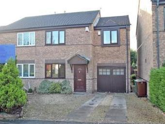 Vulcan Close, Basford, Nottingham NG6