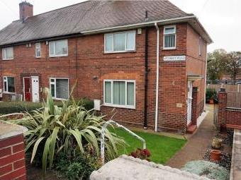 Withern Road, Nottingham NG8 - House