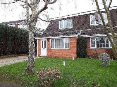 Stonechurch View, Annesley, Nottingham, NG15
