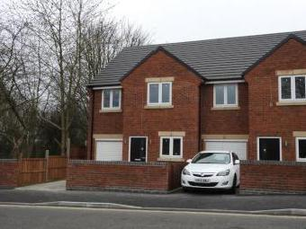Elmbridge, Bestwood Park, Nottingham NG5