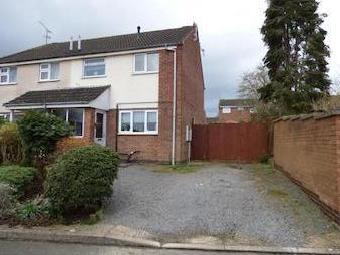 Carbery Close, Oadby, Leicester, Leicestershire Le2