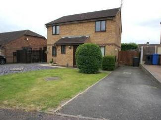 Fiskerton Way, Oakwood, Derby DE21
