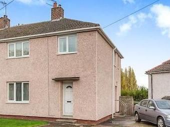 Ashcroft Drive, Old Whittington, Chesterfield S41