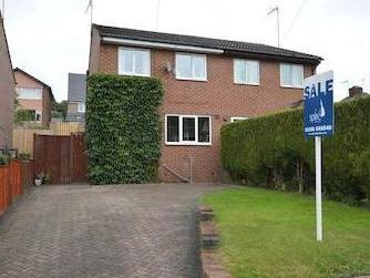 Holland Road, Old Whittington, Chesterfield, Derbyshire S41