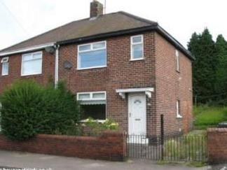 Holland Road, Chesterfield, Derbyshire S41