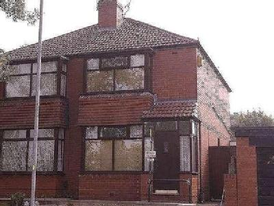 Buxted Road, Oldham, Ol1 - Garden