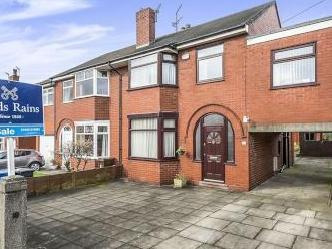 West Mount, Orrell, Wigan WN5 - House
