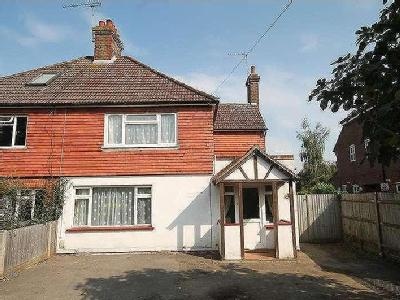 Holland Road, Oxted, Surrey, Rh8