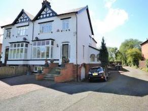 The Common, Parbold WN8 - Victorian