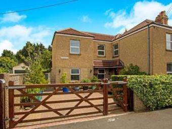 Redfield Road, Patchway, Near Bristol, Gloucestershire BS34