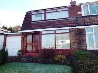 Thirkeld Place, Houghton Le Spring, Tyne And Wear Dh4