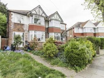 Conway Crescent, Perivale, Greenford, Greater London UB6