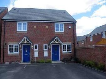 Felix Close, Stanground, Peterborough Pe2