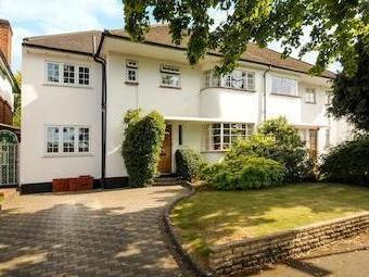 House to rent, Ha5, Pinner
